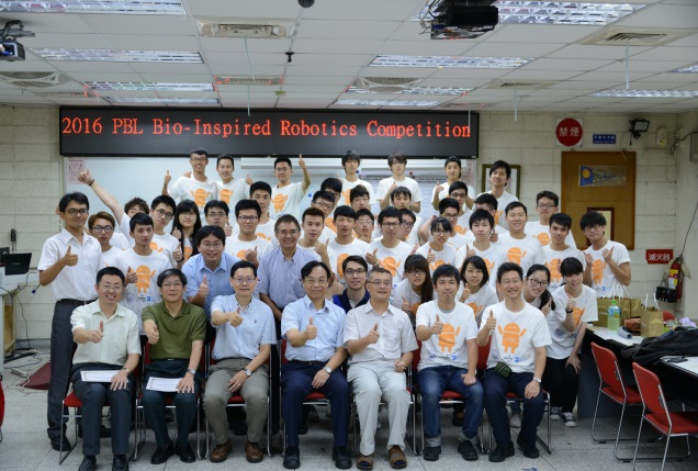 All of participants from 3 universities