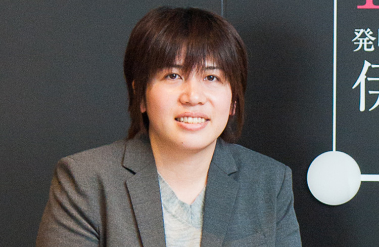 吉野 美穂さん