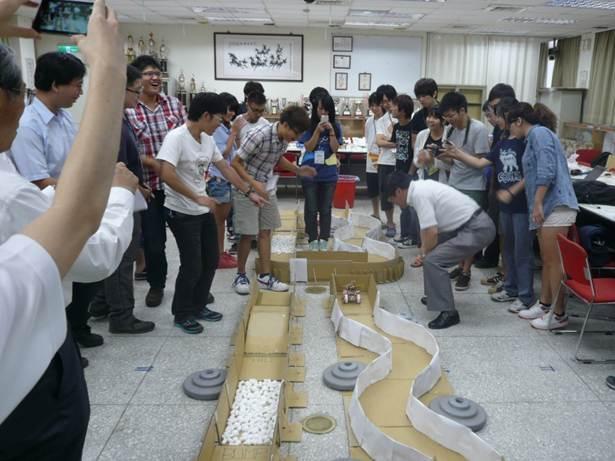 台湾国立台北科技大学と「理工系...