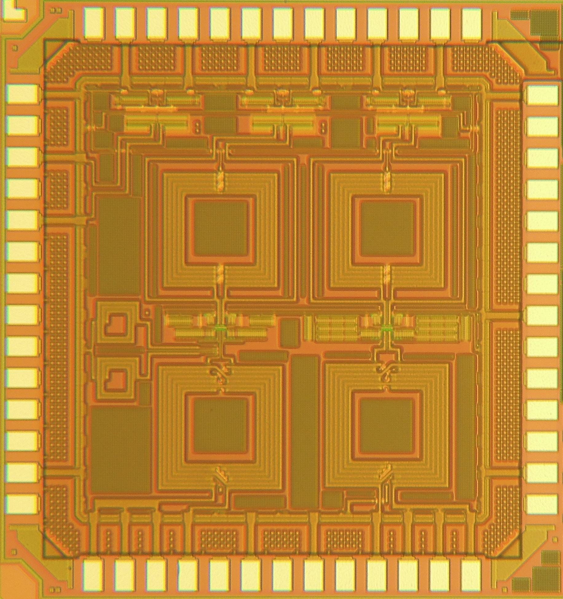 集積回路工学研究室|工学部 電...