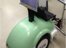 コミュニケーションロボット研究室