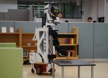生活支援ロボットシステム研究室